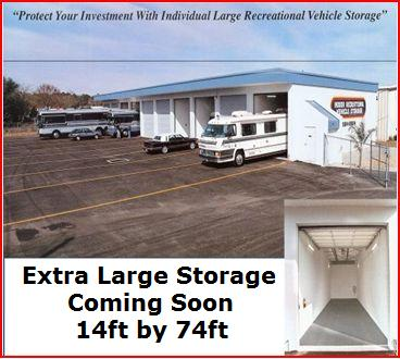 Indoor Storage 727 584 8684